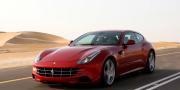 Ferrari Four FF 2011
