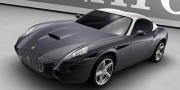 Ferrari Zagato 575 GTZ 2006