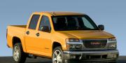 GMC Canyon Crew Cab 4WD 2006