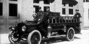 GMC Firetruck 1917