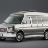 GMC Savana Explorer Limited SE 2006