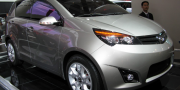 Geely CE Concept 2008