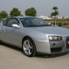Geely Coupe Concept 2008