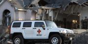 Hummer H3 ARC American Red Cross 2006-2010