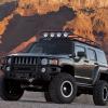Hummer H3 Moab 2009