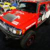 Hummer H3 Race Truck Dakar 2006