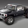 Hummer H3 T Concept 2003