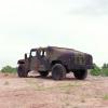 Hummer HMMWV 1984