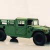 Hummer HMMWV M1097