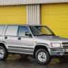 Isuzu Trooper LWB 1998-2002