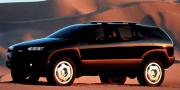 Isuzu XU-1 Concept 1993