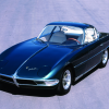 Lamborghini 350 GTV 1963-1965
