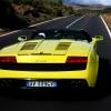 Lamborghini Gallardo LP560-4 Spyder 2009