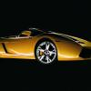 Lamborghini Gallardo Spyder 2005-2008