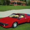 Lamborghini Japla 1981