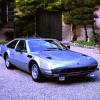 Lamborghini Jarama 1973