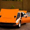 Lamborghini Jarama 400 GTS 1973-1976