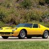 Lamborghini Miura P400 S 1969-1971