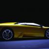 Lamborghini Murcielago Barchetta Concept 2002