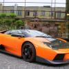 Lamborghini Murcielago Barchetta Status Auto Design 2010