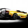 Lamborghini Murcielago LP 670-4 SuperVeloce 2009