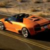 Lamborghini Murcielago LP640 Roadster 2008