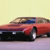 Lamborghini Urraco 1972