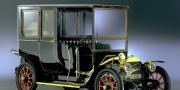 Lancia Alfa 1907-1909