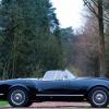 Lancia Aurelia Spyder B24 1954-1958