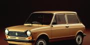 Lancia Autobianchi 1977-1986