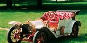 Lancia Beta 15-20 HP 1909