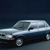 Lancia Beta 1982-1983