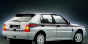 Lancia Delta HF Integrale 1986-1993