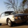 Lancia Fulvia Coupe 1965-1969