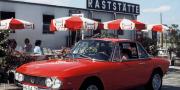 Lancia Fulvia Coupe 1970-1976