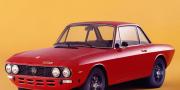 Lancia Fulvia Coupe Safari 1973-1976
