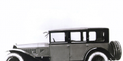 Lancia Lambda 1926-1928