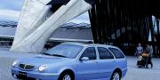 Lancia Lybra 1999-2006