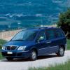 Lancia Phedra 2002