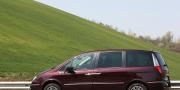 Lancia Phedra Facelift 2008
