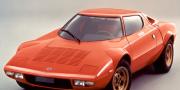 Lancia Stratos 1973-1975