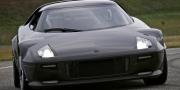 Lancia Stratos Prototype 2010