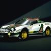 Lancia Stratos Rally 1973