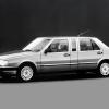 Lancia Thema 2.8 V6 Limousine 1984-1988