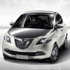 Lancia Ypsilon Diamond 2011