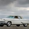Lincoln Capri Convertible 1955