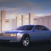 Lincoln Continental Concept 2002