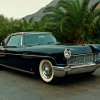 Lincoln Continental Mark II 1956-1957