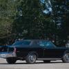 Lincoln Continental Mark III 1968-1971