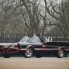 Lincoln Futura Batmobile by Barris Kustom 1966